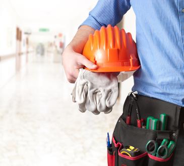 Maintenance technician -Tecnico